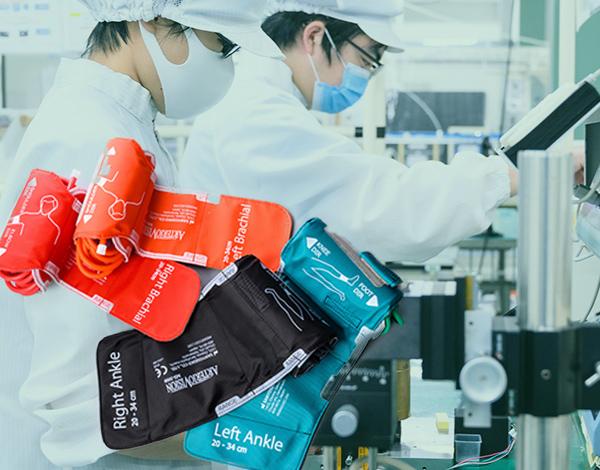 医療機器事業イメージ
