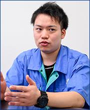 座談会メンバーの紹介写真
