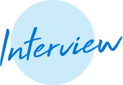 interviewアイコン