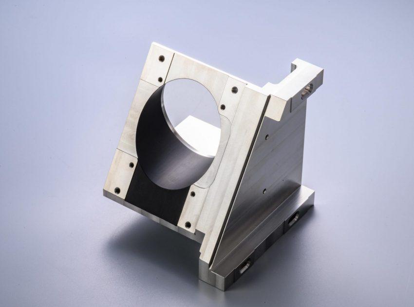 半導体製造装置・プリズム座